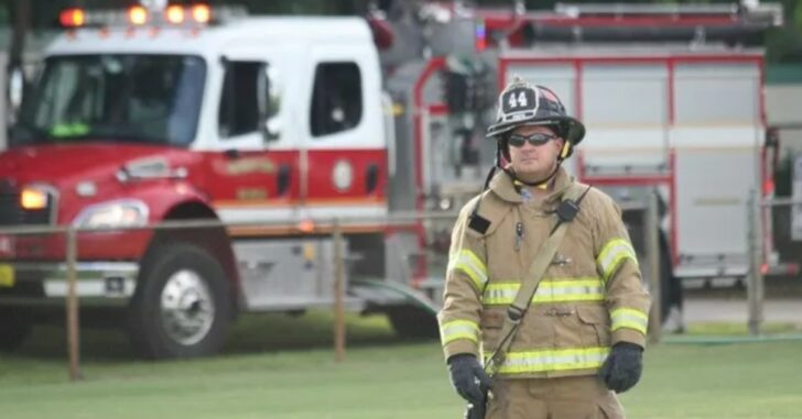 Palm Beach County Firefighter Fatally and Negligently Shot by Friend with Handgun