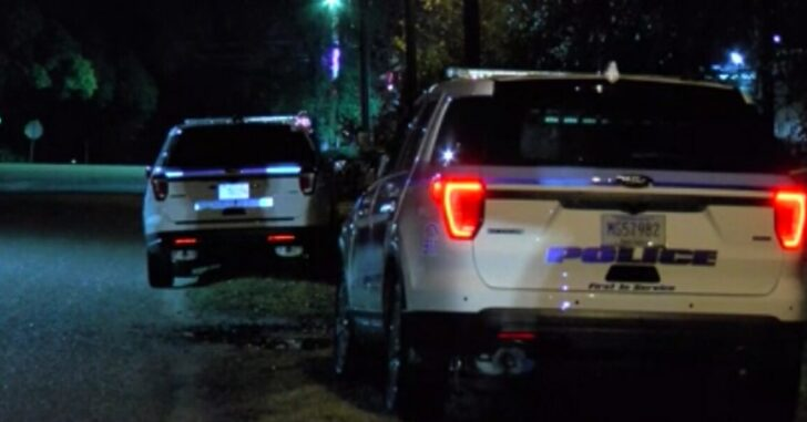 Robbery Suspect Fatally Shot By Homeowner During Attempted Robbery