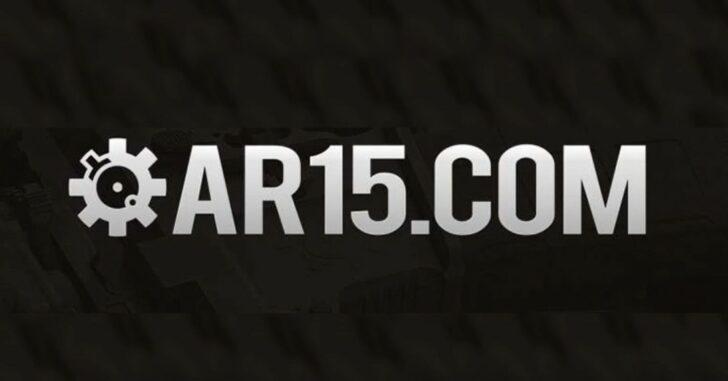 AR15.COM Domain Registrar Shuts Them Down, Forced To Switch To First Amendment-Friendly Company