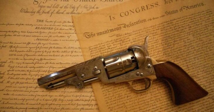 Constitutional Carry Bill Introduced In FL House! Here's What You Can Do To Help