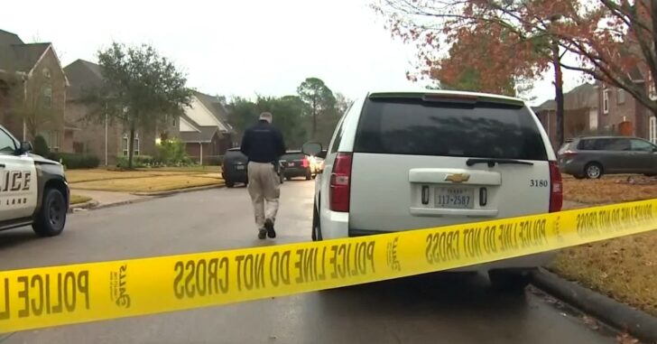 Armed Mom Shoots Intruder Forcing His Way into Her Home, Saving Herself And 8-Year-Old Child