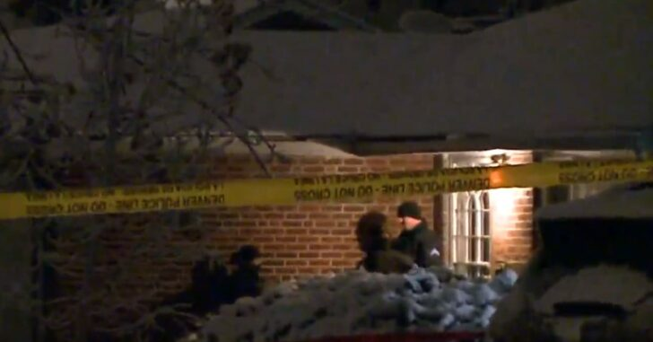 Home Invasion Leads to Shootout Between Intruders and Occupants