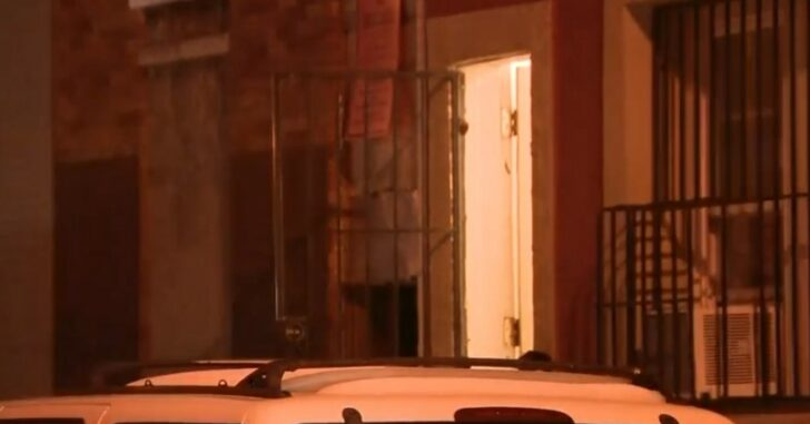 Man Breaks Into Home With Two Women Inside, And One Of Them Is Armed And Fights Back