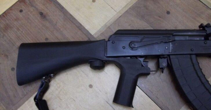 BREAKING: Court Rules That Bump Stocks Aren't Machine Guns