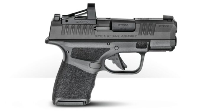 The Springfield Armory Hellcat Is Still An Incredible Advancement For Concealed Carry