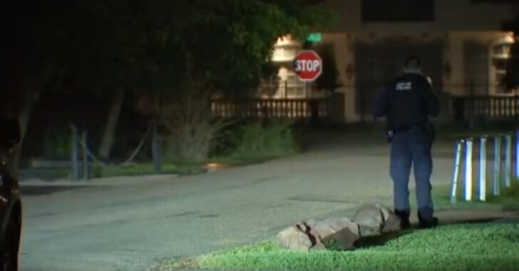 Victim Shot in Face and Robbed After Being Followed Home by Suspects