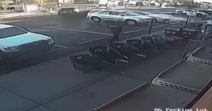 Irresponsible Gun Owner Tries Shooting Fleeing Robbery Suspects, Ends Up Shooting Store Employee Instead