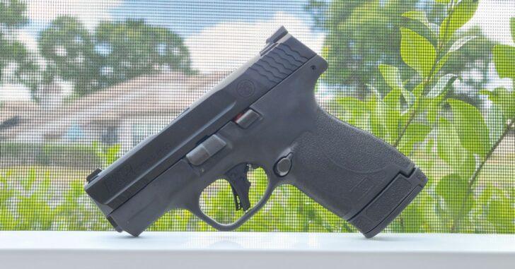 [FIREARM REVIEW] Smith & Wesson M&P Shield Plus