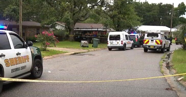 Teen Fatally Shoots Older Man In Apparent Case of Self-Defense