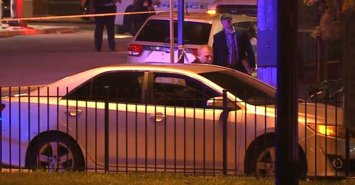 Man Shot And Killed While Trying To Rob Someone, That Someone Fled The Scene