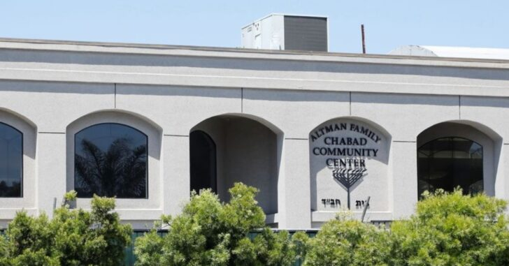 California Superior Court Judge Gives Green Light for Victims and Families to Sue Firearms Manufacturer and Retailer in 2019 Synagogue Shooting