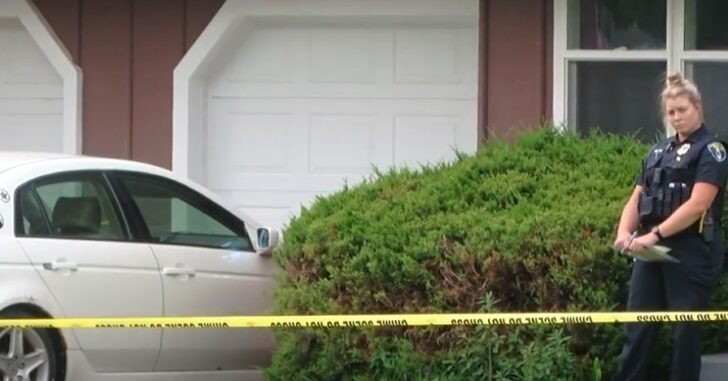 """Man Admits to """"Horsing Around"""" With Gun After Fatally Shooting His Girlfriend's Brother"""