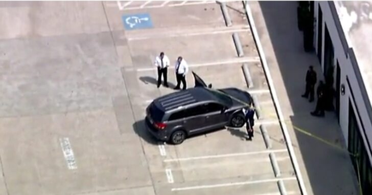 A Big No: Owner Hunts Down Alleged Car Thief And Ends Up Killing Him During Altercation