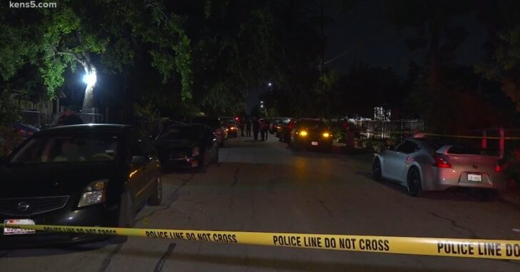 Occupant Shoots Intruder In Self-Defense During Late Night Home Invasion