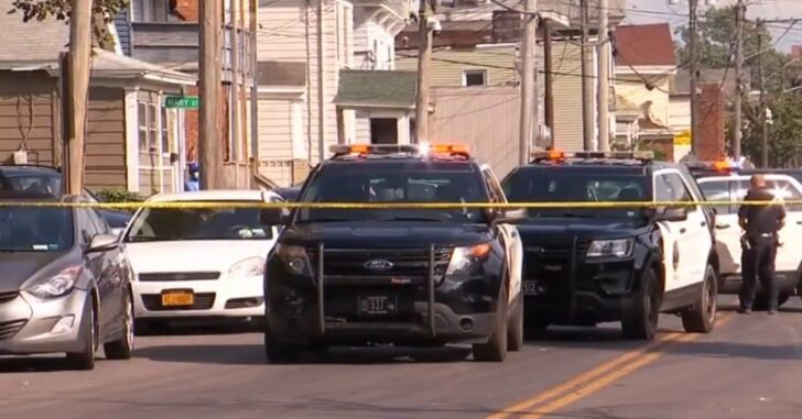 Concealed Carrier Stops Mass Shooting In Syracuse NY With Headshot To Suspect