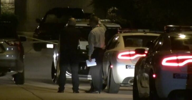 Homeowner Fatally Shoots Alleged Car Burglar After He Refuses To Comply And Becomes Aggressive