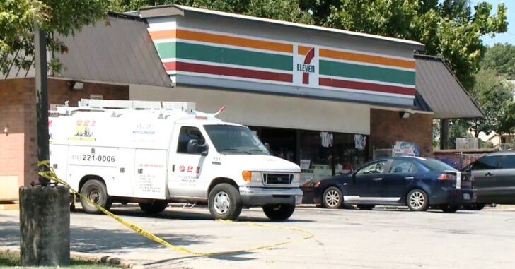 Armed Citizen Shot While Trying To Stop Armed Robbery At Convenience Store