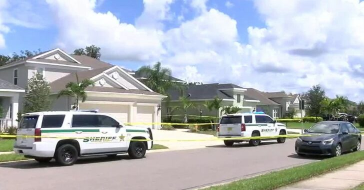 """Man Claims """"Accidental Shooting"""" In Woman's Death At Home"""