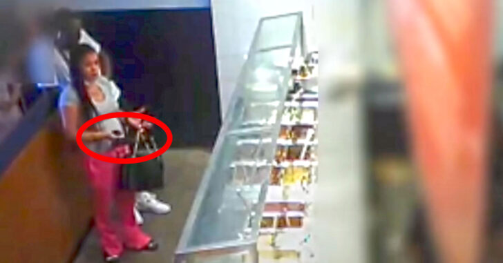 Customer Pulls Gun On Chipotle Employee Because Her Food Was Taking Too Long
