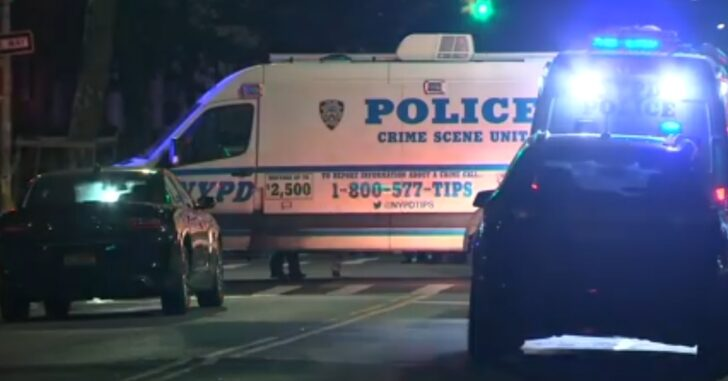 Off-Duty NYPD Officer Shoots Woman And Partner After Finding Them Together; Police