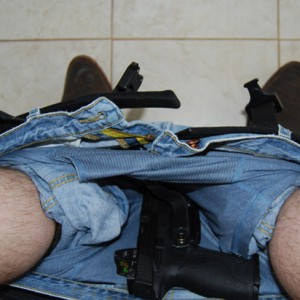 25 Things That Only People Who Carry Concealed Would Understand