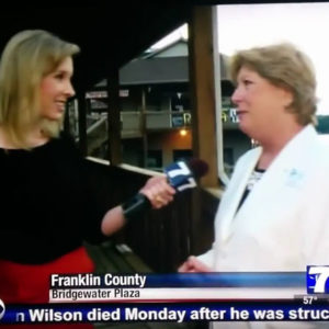 [VIDEO] Reporter & Cameraman Shot Live On Air In Moneta, Virginia — The Battlefield Is Everywhere *WARNING: GRAPHIC*