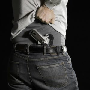 The Three Biggest Mistakes A Concealed Carrier Can Make