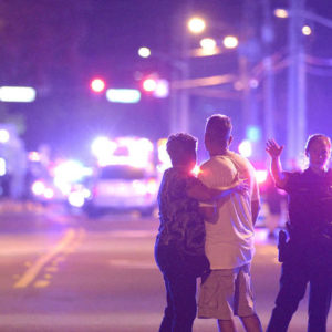 Mayor: In Wake Of Shooting, Arm Yourselves