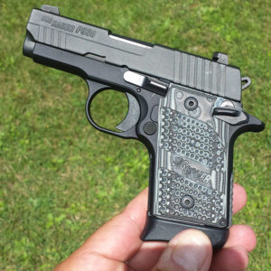 [FIREARM REVIEW] Sig Sauer P938