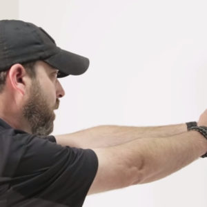 Have You Ever Done The Wall Drill? Check Out This Video And Your Reflexes