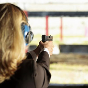 Why You Shouldn't Buy Your Wife Or Girlfriend A Gun
