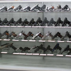 Local Town Officials Can't Stop Citizens Buying Firearms So They Make Access Harder Instead