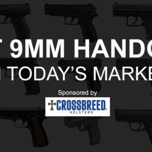 Best 9mm Handguns in Today's Market