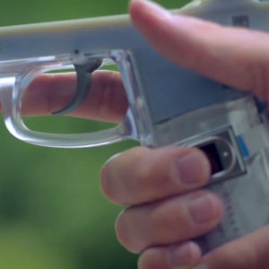 "MIT Student Invents ""Smart Gun"", Called The ""Zuckerberg Of Firearms"" — Can We Stop, Please?"