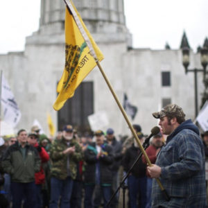 Work For The State Of Oregon? Your Governor Just Took Your Gun Rights Away…