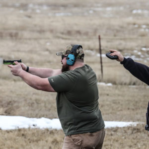 North Dakota Becomes A Permitless Carry State! Congratulations!