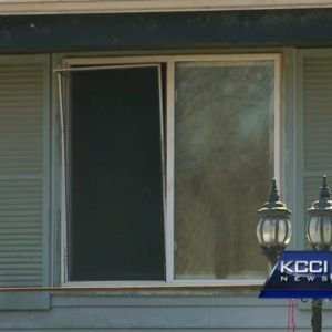 Intruder To Homeowner: 'Why Did You Shoot Me?'