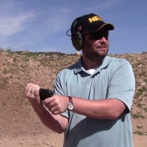 [VIDEO] What Happens If You Hold The Slide Of A Semi-Auto When It's Fired? Let's Find Out.