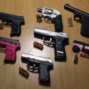 What Is The Best Handgun For Beginners?