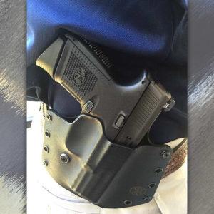 Three Tips When Choosing Your First Handgun