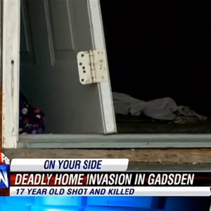 Home Invader Raped And Robbed Woman, Is Then Shot Dead By Precision Shot From Armed Neighbor